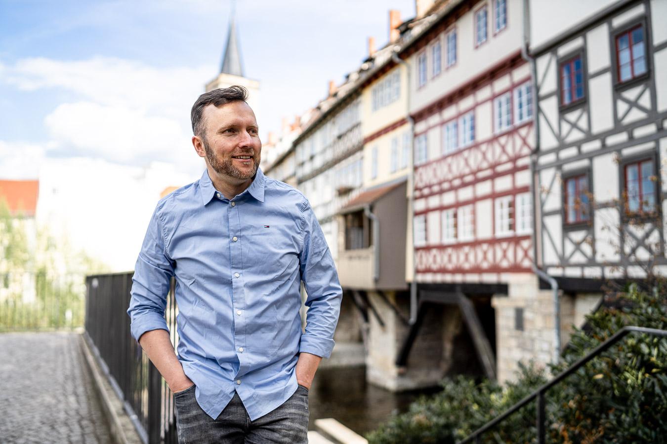 Vertriebskompass Vertriebscoaching Training für mehr Erfolg mit Oliver Zentgraf